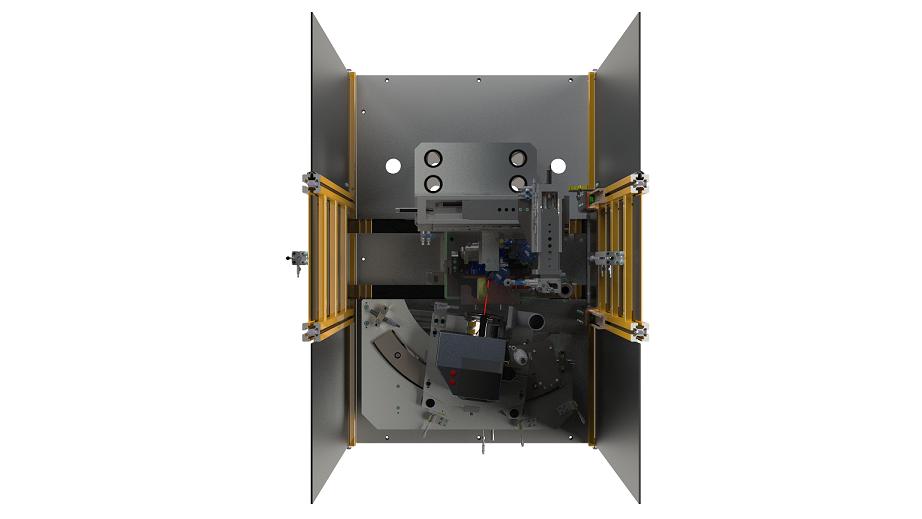 AGR Laserstation 03